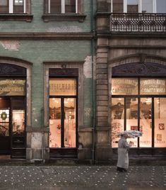 YOU WILL WANT TO MEET THIS AMAZING VINTAGE STYLE STORE IN PORTO