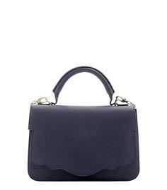 Thalé Blanc Audreyette Nuvo Bag