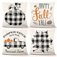 28 Budget Fall Pillow idea right here for you!  Click here now!