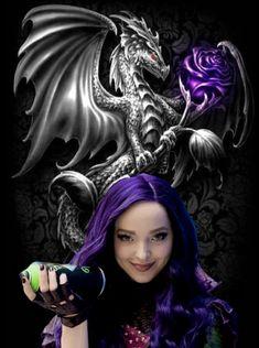 Dragon Mal edit