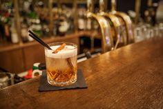 Cocktails - Les Justes - 75009 (SoPi) - *** - ££