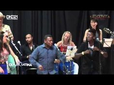 Orquesta Estelar - Muñeca - YouTube Latina, Youtube, Orchestra, London, Youtubers, Youtube Movies