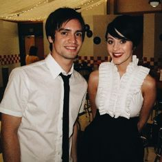 Brendon is the most attractive person ever...Oh my gossshhh