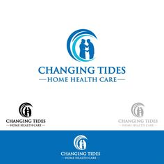 Illustrate changing tides which can also make a person  think of the evolution of their aging life. by RIBUT MARUTO