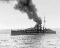 "Battleship ""Viribus Unitis"""
