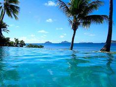 Fiji - Mana Island... Hello Schoolies!!!