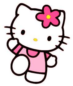 hello kitty vector free hello kitty kitty and free rh pinterest com hello kitty vector logo hello kitty vector cdr