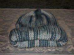 Gorro de tricô passo a passo com receitas - Um dos acessórios que devem sempre estar presentes em um