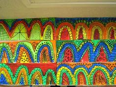 Je recommande la lecture de cet article Plus Kindergarten Art, Preschool Art, Classe D'art, France Love, Sensory Art, Elements And Principles, Art Classroom, Illustrations And Posters, Elementary Art