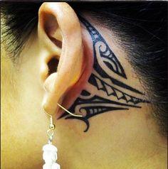 Awesome 30 Impressive Tribal Tattoo Designs http://www.designsnext.com/?p=28425