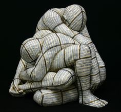 Rabarama - Sculpture - Contemporary Artist