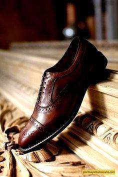 Deri Damat Ayakkabıları Men Dress, Dress Shoes, Oxford Shoes, Lace Up, Fashion, Moda, Fashion Styles, Fashion Illustrations, Fashion Models