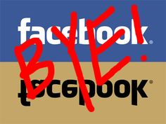 Social media has changed our lives in many ways, reuniting with old friends, letting the world know what you do or what you want them to think that you Quitting Social Media, Social Media Break, Social Media Quotes, Social Media Content, I Hate Facebook, Facebook Quotes, Facebook Humor, Facebook Feed, Change Is Hard