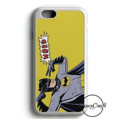 Batman Vs Superman Comic iPhone 6 Plus/6S PlusCase | casescraft