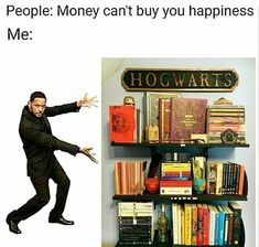 """Mi piace"": 29.6 mila, commenti: 114 - Harry Potter {hogwarthing} (@hogwarthing) su Instagram: ""Do you have HP stuff?😍 . Follow @hogwarthing for more✨ . • • • • • #potter #malfoy #weasley…"""