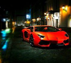 Lamborghini Amazing Monster :)