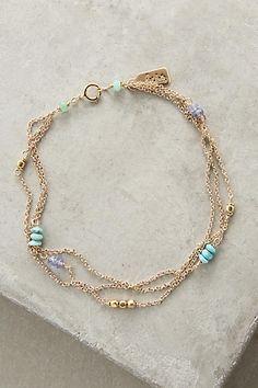 $108 Honolua Bracelet - anthropologie.com