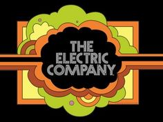 The Electric Company ~ one of the best shows Those Were The Days, The Good Old Days, Sweet Memories, Childhood Memories, School Memories, Childhood Toys, Family Memories, Early Childhood, Ed Vedder