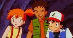 Pokémon has turned its back on Ash's two best friends