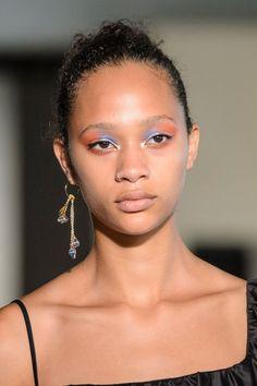 Hair and Makeup Spring/Summer 2016   New York Fashion Week   POPSUGAR Beauty