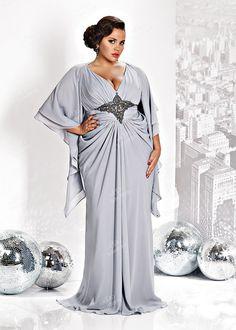 love the Grecian look