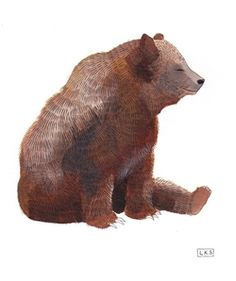 Dolls & Bears Manufactured Spirited Snug ~ Stunning Bear From The 2013 Isabelle Lee Collection By Charlie Bears!!