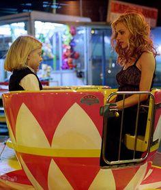 Brittany Murphy y Da