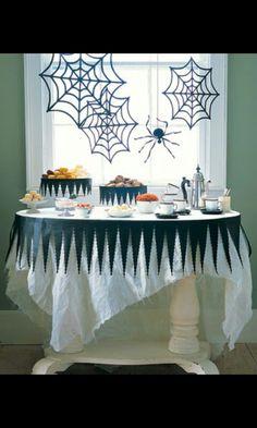 Festa aranha