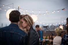 Urban Outfitters - Blog - Summer in the City: Rooftop Party with The Pains of Being Pure at Heart