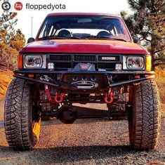 Love these super clean older rigs! Thanks @disco_dylan for picking out our post today as we drive :) #Reposting @floppedyota -- Time to start putting this thing back together. #1stgen4runner #4runner #toyota #yotaporn #sfa #goodyearmtr #warnwinch #bajadesigns #polyperformance #allprooffroad #trailgear #rockcrawler #mallcrawler #builtnotbought #offroad #22re #corbeau #lowrangeoffroad #lockersbeforelightbars #ddmtuning #4wdto #4wdtoyotaowner #4wdtoyotaownermagazine #gooutside…