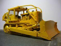 Mining Equipment, Heavy Equipment, Caterpillar Bulldozer, Model Truck Kits, Crawler Tractor, Farm Toys, Rc Model, Toy Trucks, Best Model