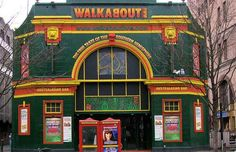 For your chance to win £1,000 cashdaily, be sure to enter the Walkabout Customer Survey and give feedback on your last experience at this Australian themed bar. #UKStoreSurveys #Walkabout #surveys #wincash #free #money #giveaways