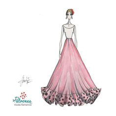 Seguimos presentado nuestra nueva temporada. Falda Espinela patrón de falda de capa y volante bajo incluye patrón de enaguas. Para más información visita nuestra web. . . . .#Patronesmodaflamenca #PatronistaFlamenca #Faldaflamenca #volantes #lunares #feria #romeria #lookflamenco #modaflamenca #trajeandaluz #trajedeflamenca #Trajedegitana #patronaje #patrones #flamencas #flamencas18 #flamencura #hoymensientoflamenca #nuevatemporada