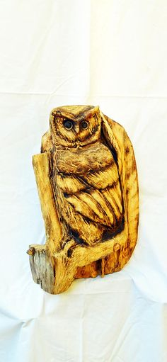 """Woodcarvers of Etsy Countdown to Christmas # 4 """"9 weeks left"""" by M.A.Dellinger Wood Carving on Etsy"""