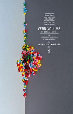le jardin graphique // Vern volume 2013