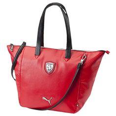 Puma Ferrari Handbag Ferrari, Online Bags, Puma, Women Accessories, Handbag  Accessories, 8f5d05393a