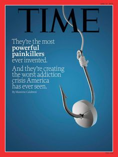 See TIME's new cover on the most powerful painkillers ever invented and the worst addiction crisis America has ever seen