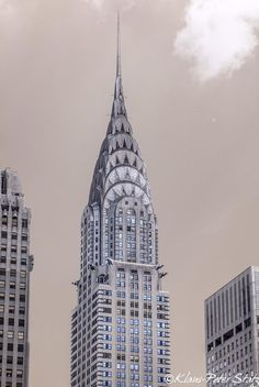 Chrysler Building by kpstatz #nyc #nycfeelings