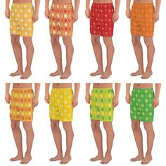 Be bold you men out there and show off your 'fruity' side. Great for the beach, pool or gym, these long shorts are comfortable and cool -… Be Bold, Beach Pool, Your Man, Long Shorts, Make You Smile, Ted, Cool Stuff, Instagram, Cool Things