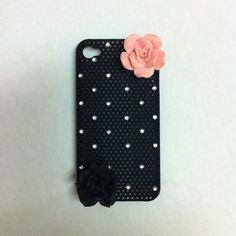 DIY iPhone case, by @iam_MsWright on June 5, 2012.