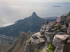 There is no shortage of hiking trails and mountains in Cape Town, but make sure you know the basics before you embark on your voyage.