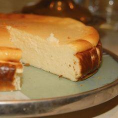 Polish Desserts, Polish Recipes, Polish Food, Sandwich Cake, Pavlova, Something Sweet, Sweet Desserts, No Bake Cake, Baked Goods