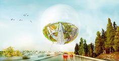 stockholm-sphere