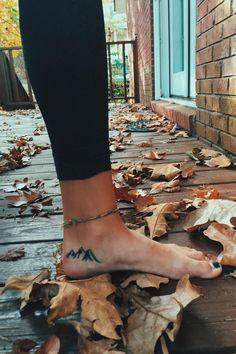 Je wanderlust vereeuwigen? Hoe beter dan met een tattoo?