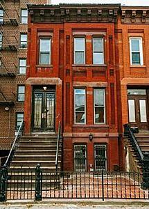 1229 best brownstone delights images in 2019 new york city city rh pinterest com
