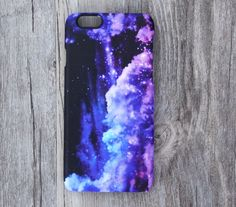 Nebula Galaxy Design iPhone 6 CaseiPhone 6 Plus by Nanosart