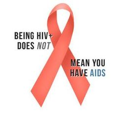 "WHAT DOES ""HIV-POSITIVE"" MEAN? Get the Facts"