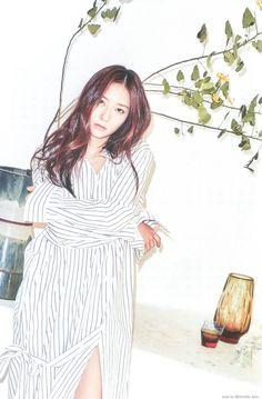 161216 f(x) = 2017 Season's Greetings Krystal Jung, Jessica & Krystal, Jessica Jung, Sulli, Korean Actresses, Korean Actors, The Most Beautiful Girl, My Princess, Korean Girl