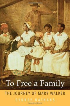 To Free a Family: The Journey of Mary Walker by Sydney Nathans, http://www.amazon.com/dp/0674062124/ref=cm_sw_r_pi_dp_XsWHrb1P5EEKT