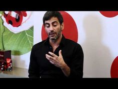 Marc Jacobs talks about his product. ''Dot''